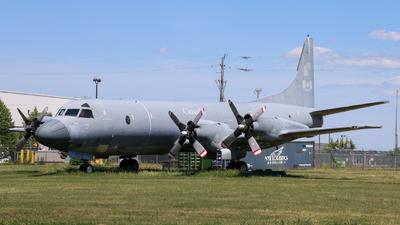 140102 - Lockheed CP-140 Aurora - Canada - Royal Canadian Air Force (RCAF)