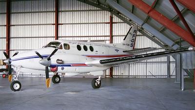 VH-FDM - Beechcraft C90-1 King Air - Royal Flying Doctor Service of Australia (Queensland Section)