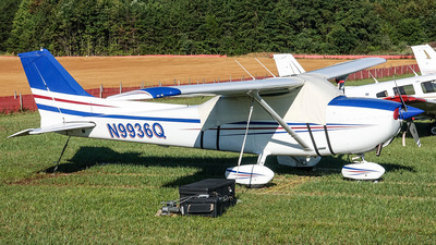 N9936Q - Cessna 172M Skyhawk - Private