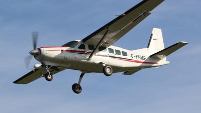 A picture of CFNME - Cessna 208 Caravan -  - © Guy Langlois