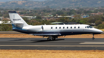 N652PP - Cessna 680 Citation Sovereign - Pro Health Aviation