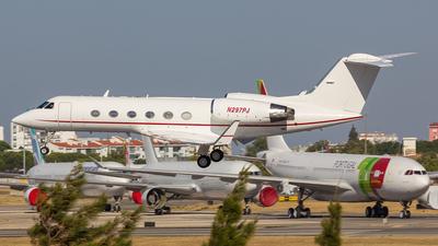 N297PJ - Gulfstream G-IV - Private