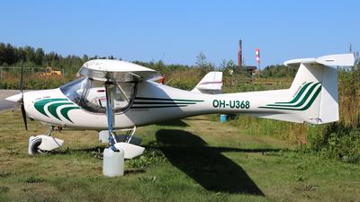 OH-U368 - Fantasy Air Cora 200 Arius F - Private