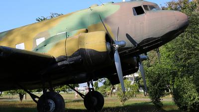 L2-44/18 - Douglas AC-47D Spooky - Thailand - Royal Thai Air Force