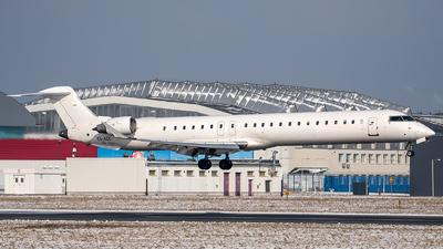 ES-ACL - Bombardier CRJ-900 - Nordica