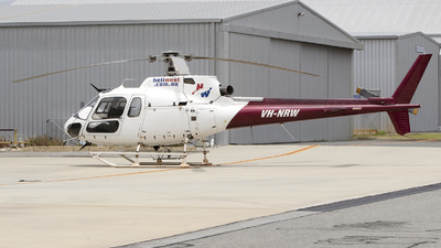 A picture of VHNRW - Airbus Helicopters H125 - [3232] - © Brenden
