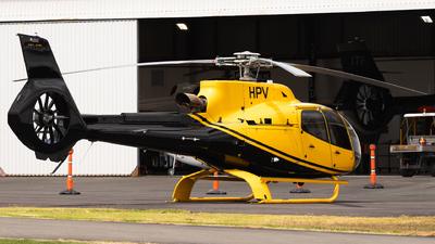 ZK-HPV - Eurocopter EC 130T2 - Private
