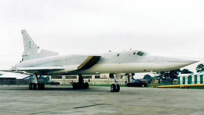 57 - Tupolev Tu-22M3 Backfire - Ukraine - Air Force