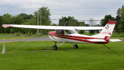 C-FFYP - Cessna 150J - Private