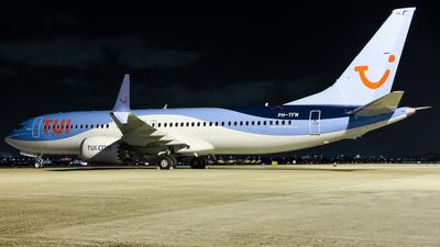 PH-TFN/PHTFN aviation photos on JetPhotos