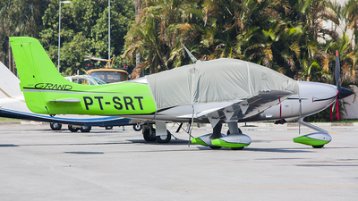 PT-SRT - Cirrus SR22T - Private