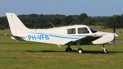 PH-VFB - Piper PA-28-161 Cadet - Private