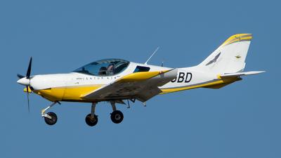 A picture of SPGBD - Czech Sport Aircraft PS28 Cruiser - [C0510] - © RAFAL KUKOWSKI