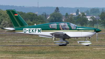 D-EKFM - Socata TB-10 Tobago - Private