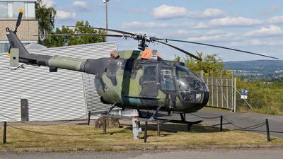 86-98 - MBB Bo105P1 - Germany - Army