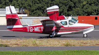 TG-WET - Lake LA-4-200 Buccaneer - Private