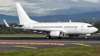 N894JA - Boeing 737-752 - Untitled