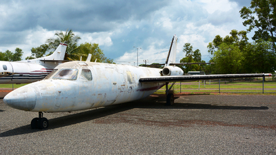 N159DP - Aero Commander 1121 Jet Commander - Private
