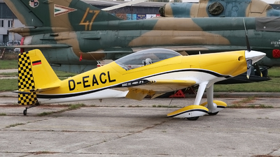 D-EACL - Team Rocket F-1 - Private