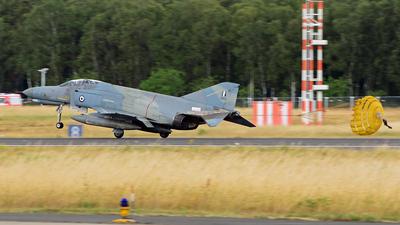 01510 - McDonnell Douglas F-4E Phantom II - Greece - Air Force