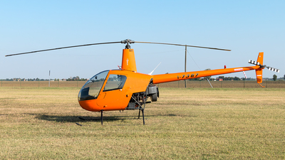 I-7367 - Robinson R22 Beta - Private
