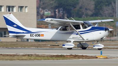 A picture of ECJOB - Cessna 172S Skyhawk SP - [172S9949] - © Maynat