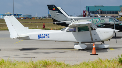N4625G - Cessna 172N Skyhawk - Private