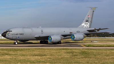 63-8028 - Boeing KC-135R Stratotanker - United States - US Air Force (USAF)