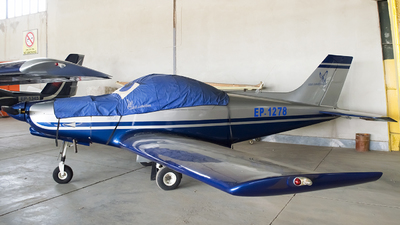 EP-1278 - Alpi Pioneer 300 Hawk - Private