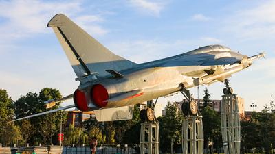 084 - Xian JH-7 - China - Air Force
