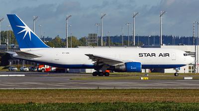 A picture of OYSRK - Boeing 767204(BDSF) - Star Air - © Jan Eisenkolb