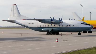 A picture of URCBG - Antonov An12BP - Cavok Air - © Stefan Bratner