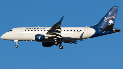 A picture of VHANT - Embraer E170LR - Airnorth - © Will.Taylor