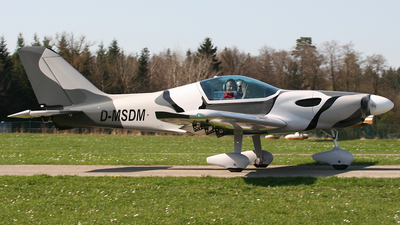 D-MSDM - Corvus Phantom CA-21 - Private