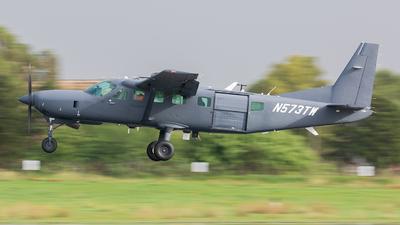 N573TW - Cessna 208B Grand Caravan EX - MAG Aerospace