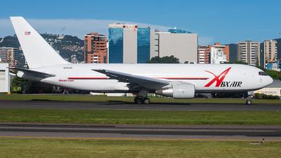 N767AX - Boeing 767-281(PC) - ABX Air