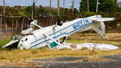N733HW - Cessna 172N Skyhawk - Private
