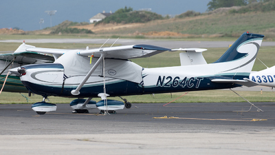 N264CT - Cessna 172N Skyhawk - Private