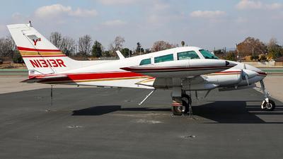 N1313R - Cessna 310J - Private
