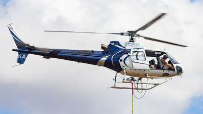 ZK-HKA - Eurocopter AS 350B2 Ecureuil - Anderson Helicopters