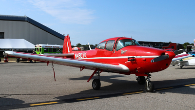 N4807K - Ryan Navion 4  - Private