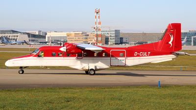 D-CULT - Dornier Do-228-212 - Businesswings