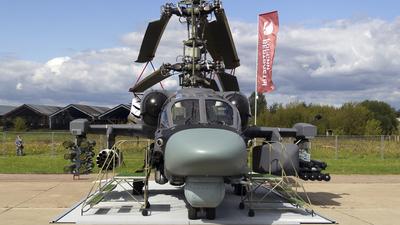103 - Kamov Ka-52K Katran - Russia - Navy