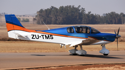 ZU-TMS - Airplane Factory Sling 4 - Private