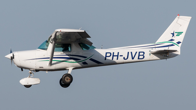A picture of PHJVB - Cessna 152 - [15280786] - © Kelvin Jahae