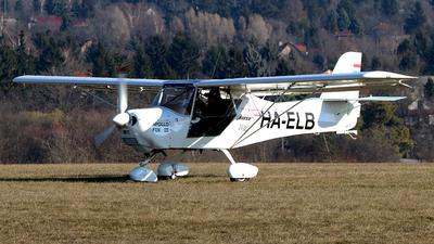 HA-ELB - Apollo Fox - Private
