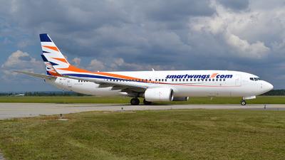 OK-TST - Boeing 737-86N - SmartWings