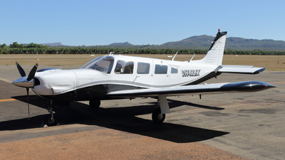 VH-MJX - Piper PA-32R-300 Cherokee Lance - Private