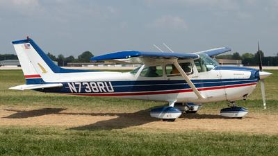 N738RU - Cessna 172N Skyhawk II - Private