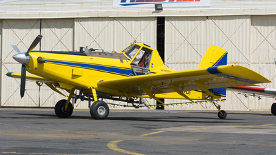 VH-FLE - Air Tractor AT-402B - FieldAir